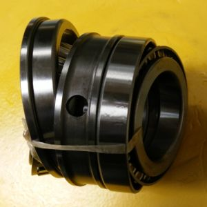 390A Spare Parts Gearbox Bearings Tapered Roller Bearing pictures & photos