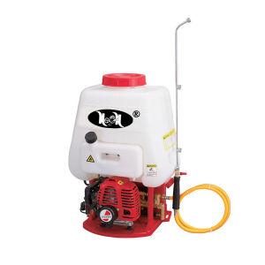Knapsack Gasoline Power Sprayer for Agricultural Use (TM-808) pictures & photos