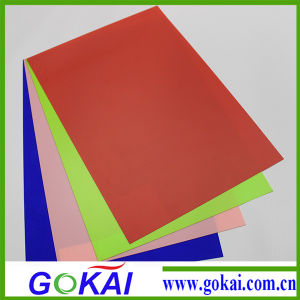Good Plasticity PVC Rigid Sheet pictures & photos