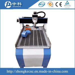 Good Quality 3D Woodworking CNC Router Machine on Sale pictures & photos