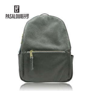 Mini Leather Backpack for Ladies Bag Collections pictures & photos