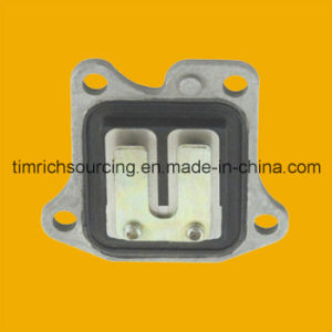 High Quality Motor Carburetor Reed Valve for Motorcycle Spare Parts pictures & photos