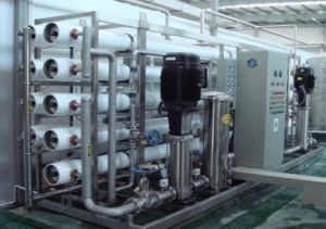 Water Purification /Purify Machine pictures & photos