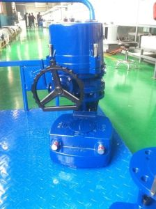 Keqs2000 Rotary Turn Electric Actuator pictures & photos
