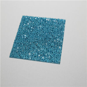 Polycarbonate Panel Embossed Polycarbonate Sheet Price pictures & photos