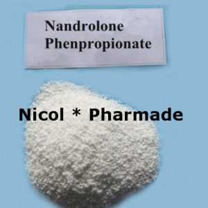 Raw Powder Nandrolone Phenylpropionate Steroid Hormone pictures & photos