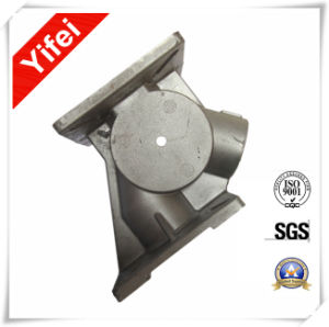 Iron Casting Pipe Fitting pictures & photos
