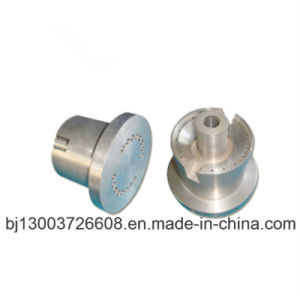 Aluminum Forging and Machining Part