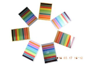 Coated Aluminum Blank Sheets for Sublimation Printing pictures & photos