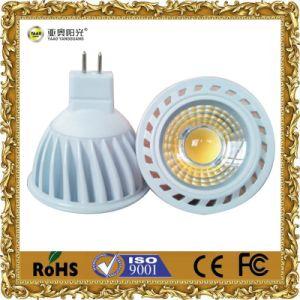 LED Aluminum Lamp Cup 3\4\5W