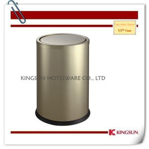 Room Compost Bin with Swing Cover Db-735bc pictures & photos