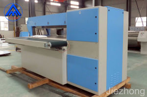 China Wholesale Towel and Bed Sheet Folding Machine pictures & photos