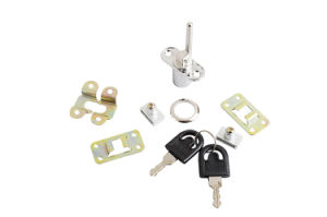 211c Furniture Lock with Master Key pictures & photos