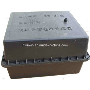 Underground Battery Box for 38ah/12V Battery in Lighting System pictures & photos