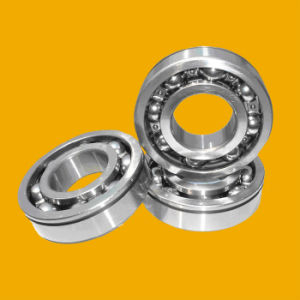 Wide Range Stainless Steel Bearing for Motorcycle Parts pictures & photos