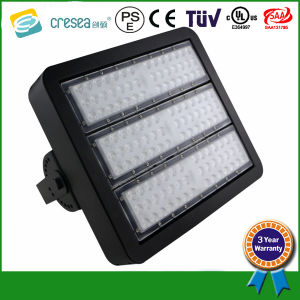 UL cUL Dlc 105lm/W and 120lm/W LED High Bay Light LED Tunnel Light High Lumen LED Flood Light with 5 Years Warranty