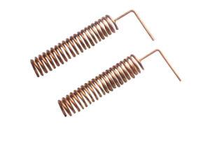 Cheap RF Wireless Spring Copper Internal 433 Antenna