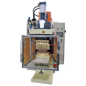 Heron 10000j CD Welder for Top Cover in Body Shape pictures & photos