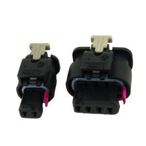 Auto Electrical Wire Harness Waterproof Connector pictures & photos