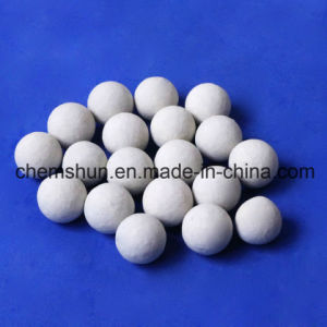 90% Alumina Ceramic Ball as Catalyst Carrier and Chemical Packing pictures & photos