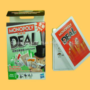 Cheap Price Game Cards Trading Card Game pictures & photos