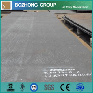 En10025-6 S690q 1.8931 Structural Steel Plate pictures & photos