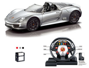 Remote Radio Control Car R/C Model Car 1: 18 (H0055421) pictures & photos