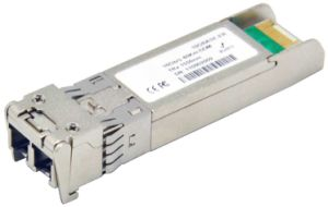 10g Duplex 10gbase-Lr 10km SFP (OSFP10-2321S)