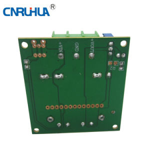 DC-DC Step Down Adjustable Module 55V to 24V pictures & photos