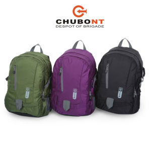 Chubont High Qualilty Waterproof Material Lesiure Laptop Backpack pictures & photos