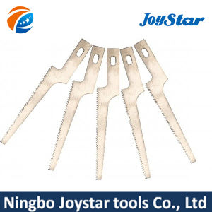 Hand saw with 5 PCS MS-002