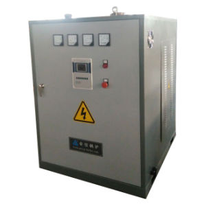 Electric Steam Boiler (LDR0.1)
