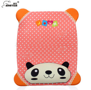 Adorable Mouse Pad with Orange Panda