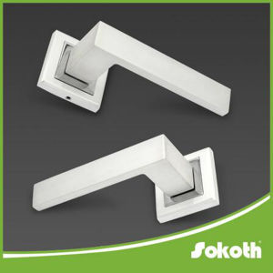 The Middle East New Design External Door Handle pictures & photos