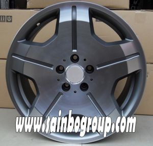 Whole Sale Car Alloy Wheels for Toyota pictures & photos