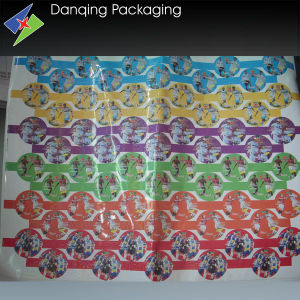 Cup Film Packaging Film Roll Film Packaging Bag pictures & photos