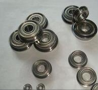 High Speed Deep Groove Ball Bearing (698ZZ) pictures & photos