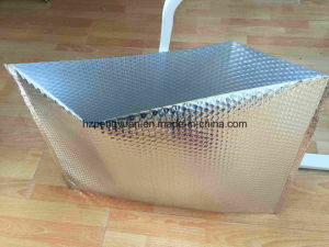 Strong Cushioning Poly Bubble Bag for Packing pictures & photos