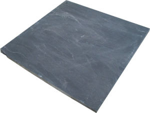 Hot Sell Black Slate Flagstone for Paving pictures & photos