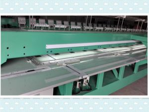 Flat Embroidery Machine for Bangladesh/Turkey/Indonesia with High Quality pictures & photos