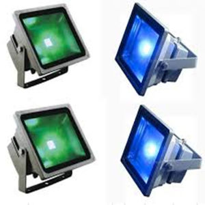 RGB LED Floodlight 30W with CE&RoHS pictures & photos