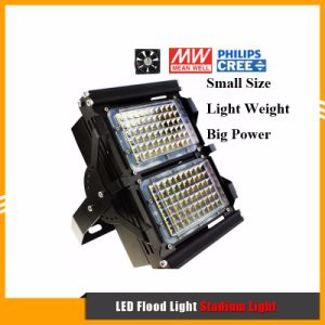 CREE LED Meanwell Driver 500W LED Floodlight for Tunnel Lighting pictures & photos