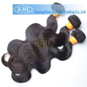AAA Indian Human Hair Extension pictures & photos