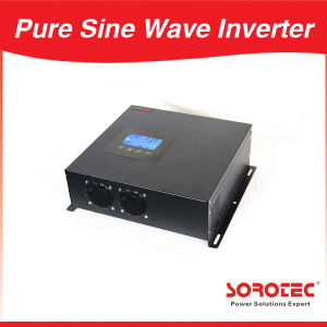 3000va Pure Sine Wave Inverter AC - DC Power Inverter for Home pictures & photos