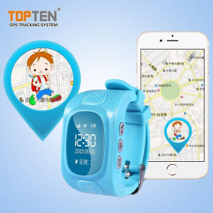 Kids Locate Watch Tracker with Family Phone Calling Wt50-Ez pictures & photos