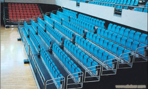 Good Quality Telescope Stand Stadium Seating