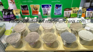 Irregular and Savage Bentonite Cat Litter pictures & photos