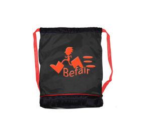 Sport Bag Drawstring Shoe Bag Gymbag (BSP11661) pictures & photos
