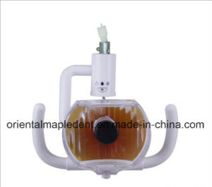 Dental Oral Operating LED Lamp with Plastic Frame pictures & photos
