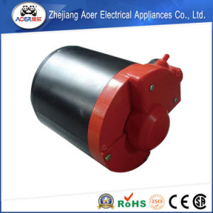 Single Phase Electric Us Asynchronous Motors pictures & photos